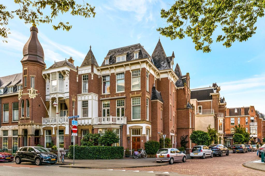 Cornelis de Wittlaan 93