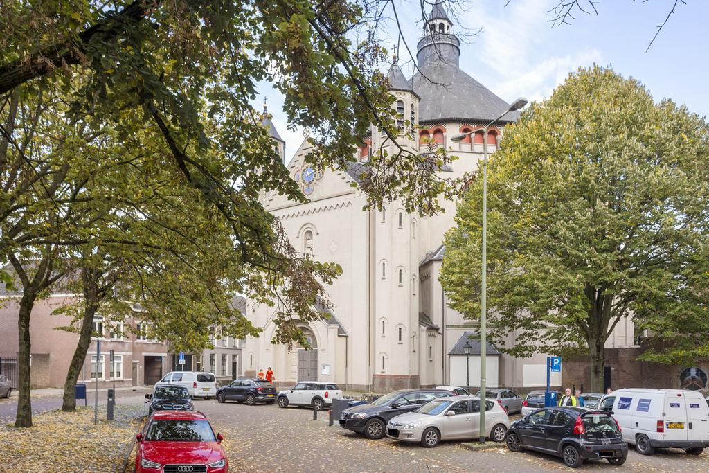 Kruisbroedershof 45  5211 GX 'S-HERTOGENBOSCH