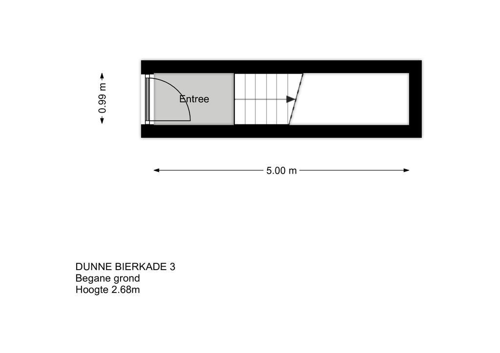 Dunne Bierkade 3