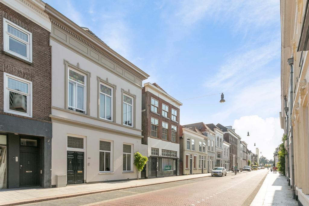 Vughterstraat 202 c 5211 GP 'S-HERTOGENBOSCH