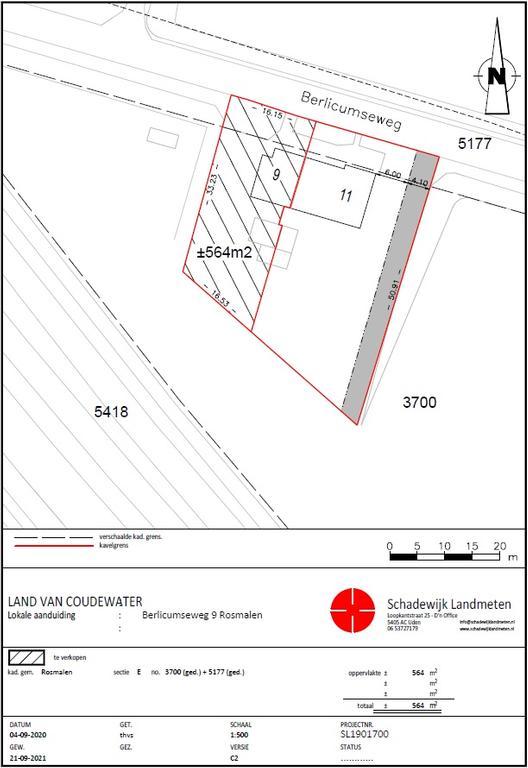 Berlicumseweg 9  5248 NT ROSMALEN