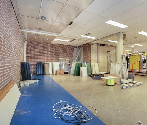 WINKELRUIMTE SCHOORL Te Huur