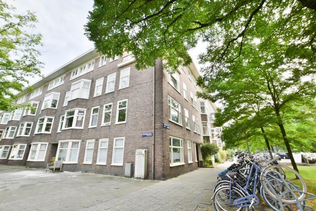 President Kennedylaan, Amsterdam
