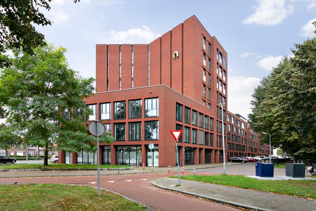 Westenburgerweg 450  5213 ST 'S-HERTOGENBOSCH
