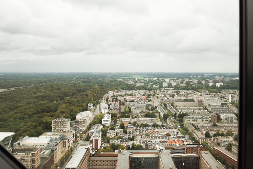 Anna van Buerenplein 279
