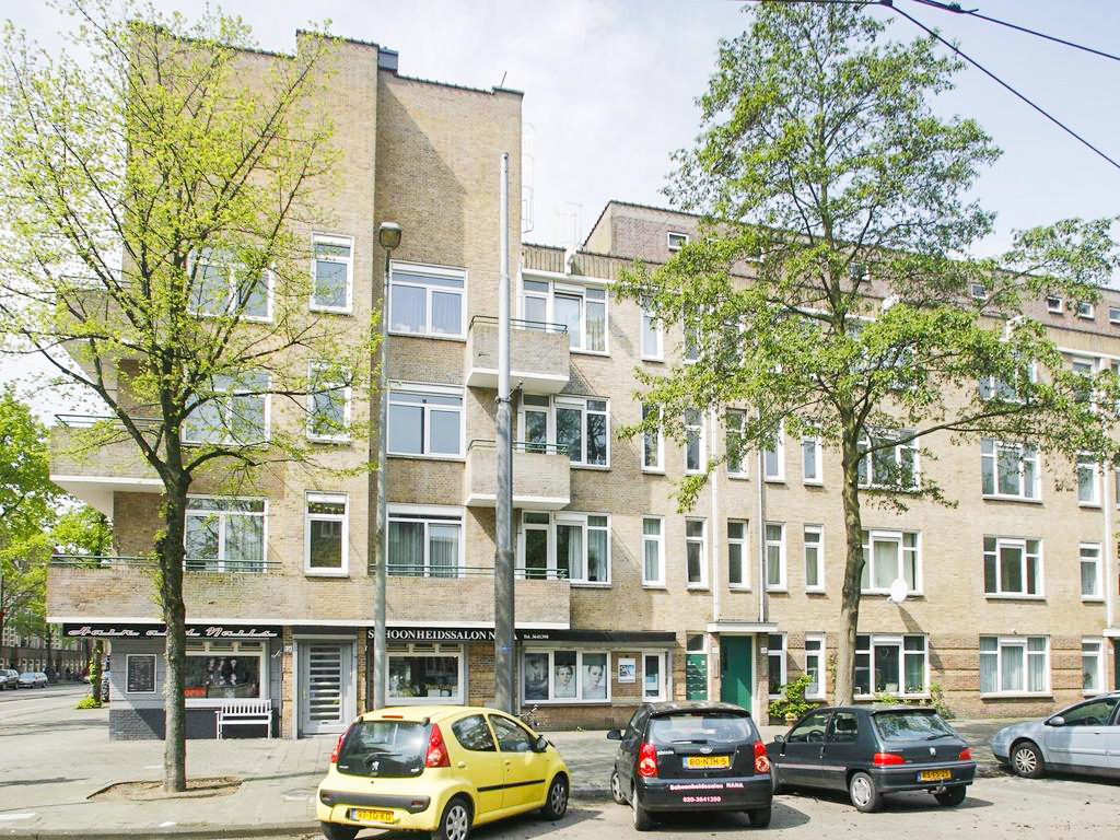 Herculesstraat, Amsterdam