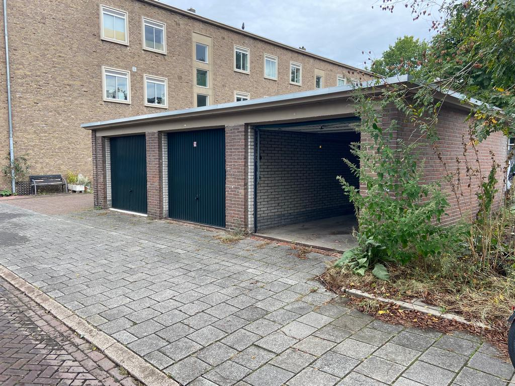 Van Ruusbroeckstraat 18  ong 5216 HS 'S-HERTOGENBOSCH