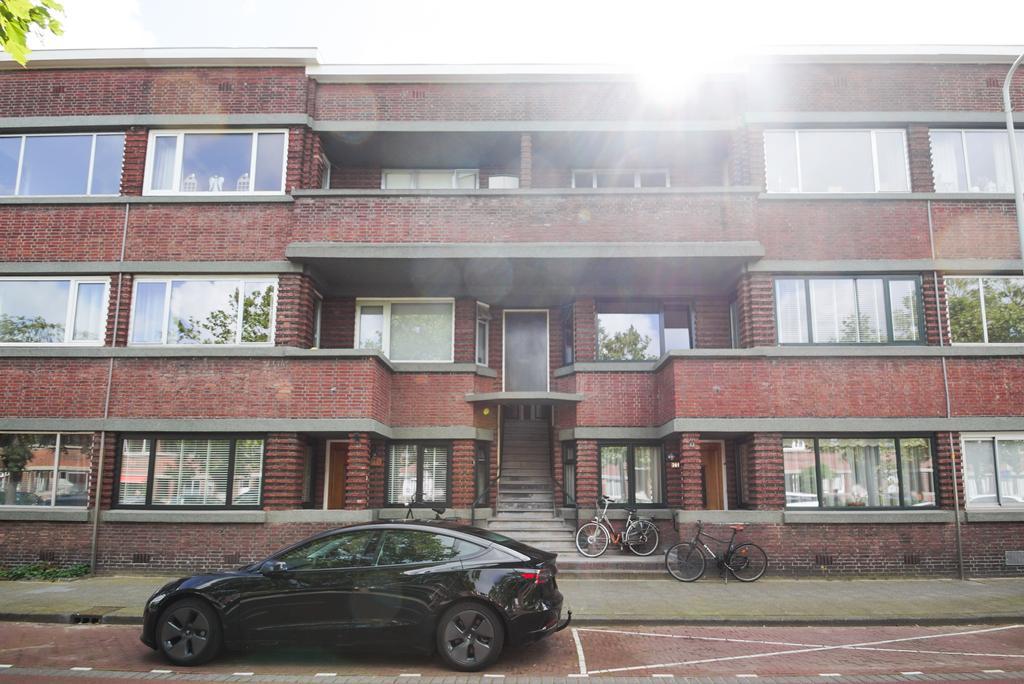 Juliana van Stolberglaan 363