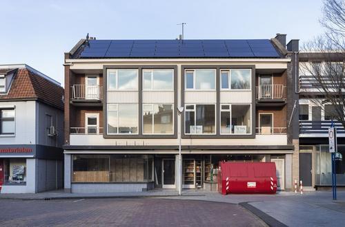 Willemstraat 62 a HENGELO