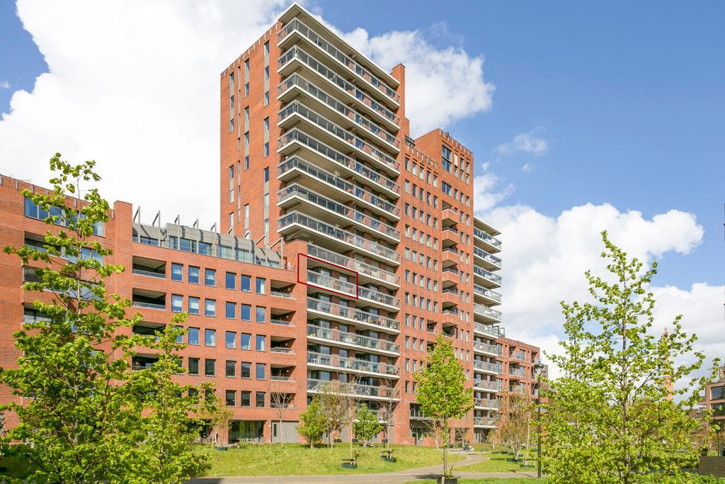 Willemspoort 75  5223 WV 'S-HERTOGENBOSCH
