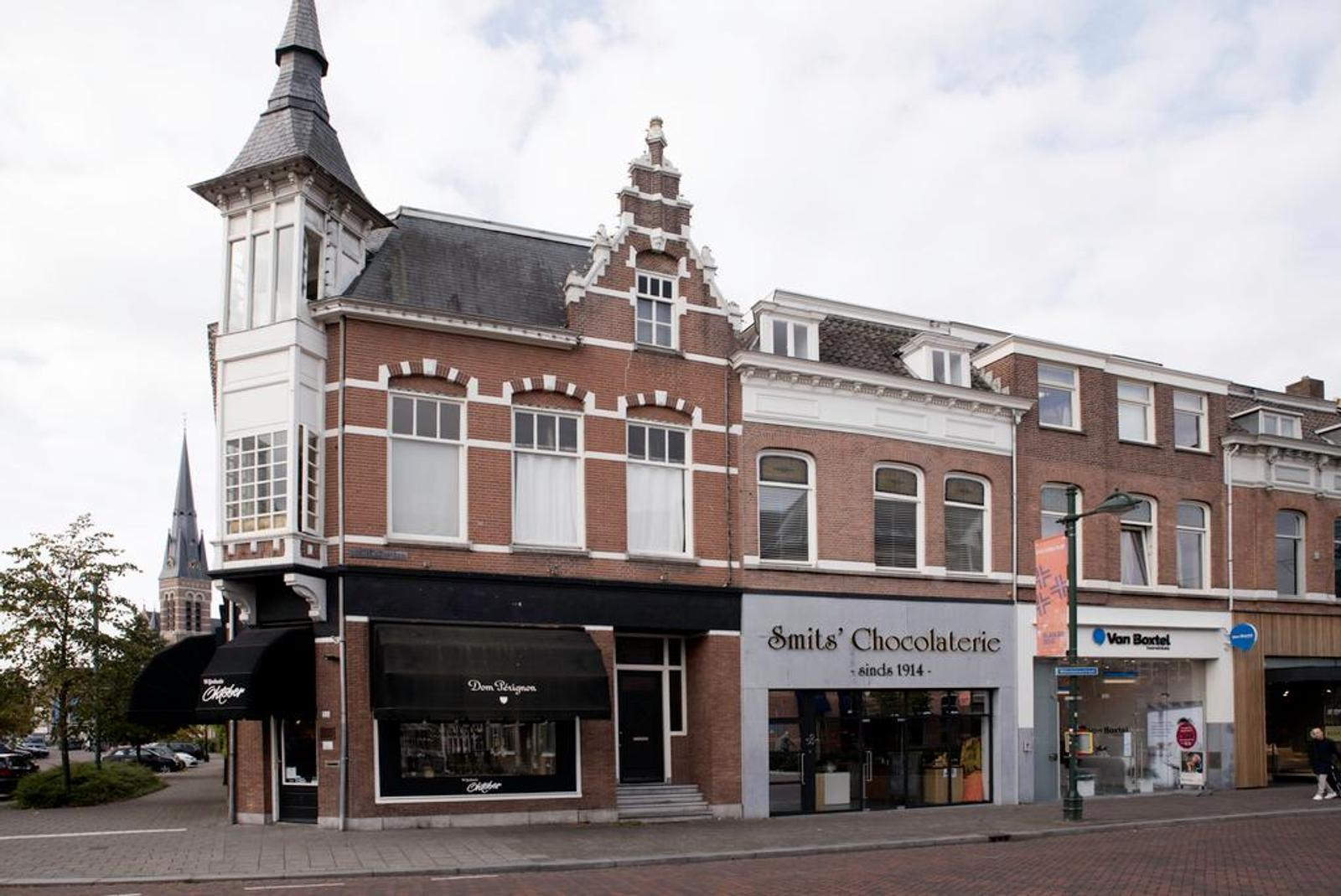 Wilhelminastraat 50
