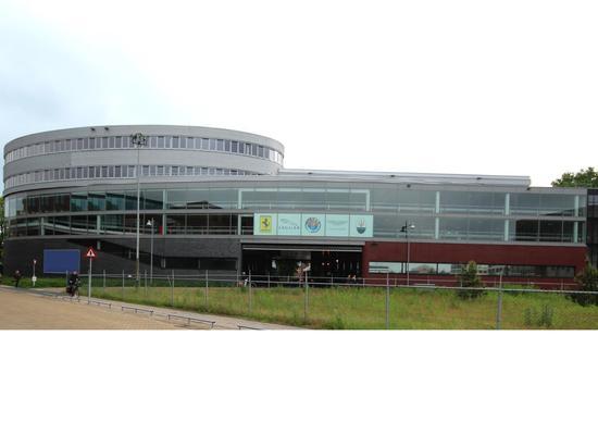 Mycene 1 in Hilversum 1213 NM