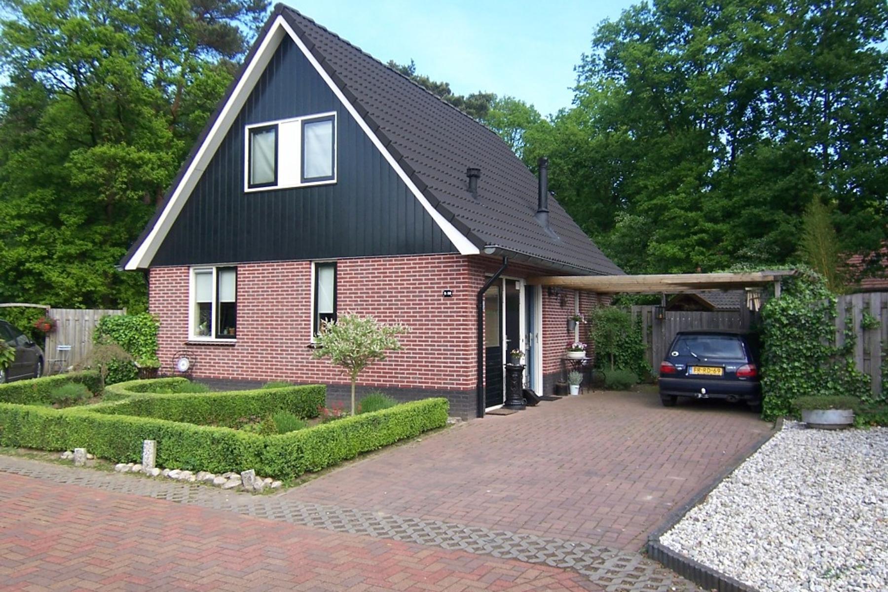 Meekertweg 8 56 in winterswijk 7102 ge woonhuis te koop for Vrijstaand huis achterhoek