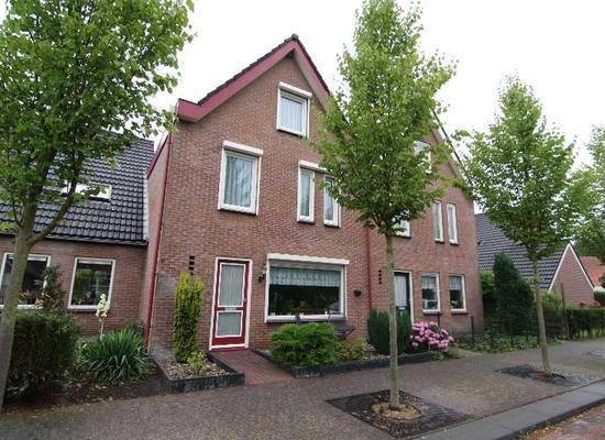 Singelstraat 3 in Bad Nieuweschans 9693 CR