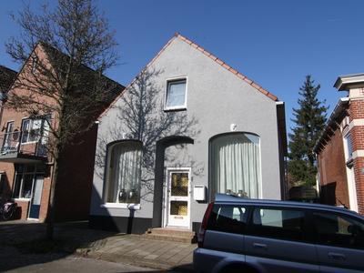 Zuiderstraat 9 in Winschoten 9671 GP