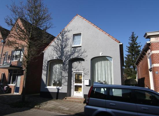 Zuiderstraat 9 in Winschoten 9671 GP