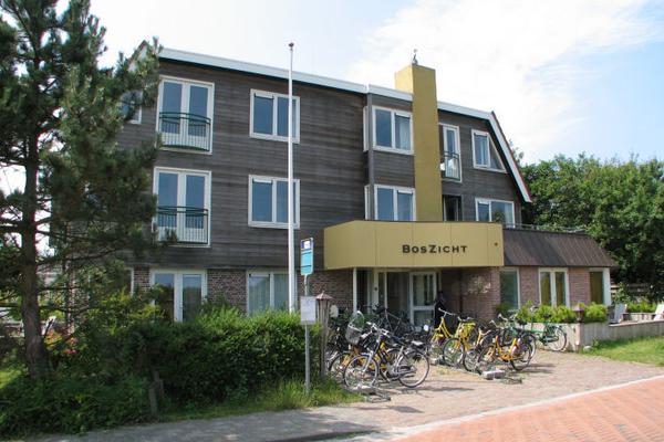 Badweg 91 -6 in Schiermonnikoog 9166 NH