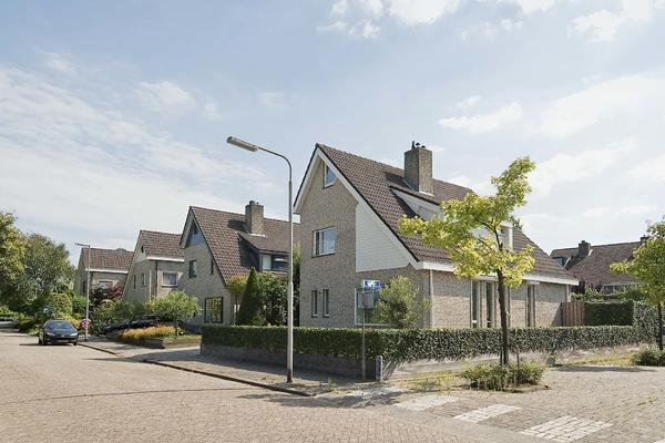 Boeier 137 in Barendrecht 2991 KH
