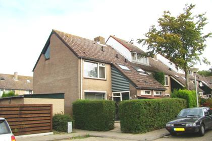 A S Moermanstraat 12 in Oudenhoorn 3227 AA