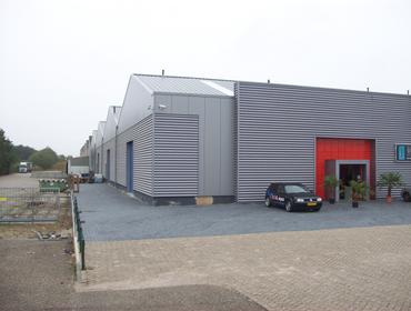 Phileas Foggstraat 28 in Emmen 7825 AK
