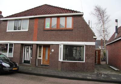 Jan Van Galenstraat 16 in Delfzijl 9934 HC