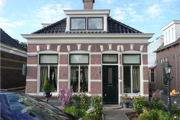 Leeuwarderweg 51 in Wergea 9005 NC