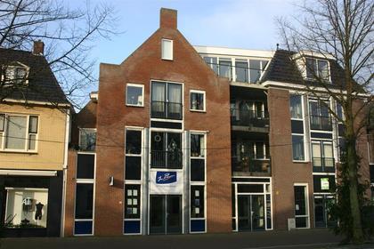 Lindegracht 53 3 in Heerenveen 8441 GK