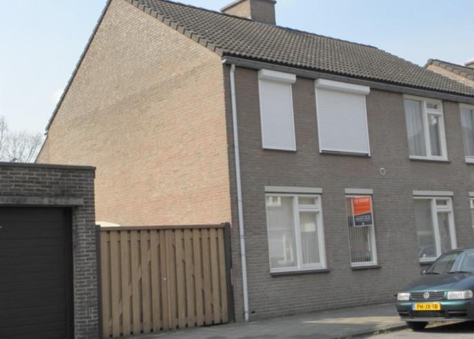 Eurenderweg 6 A in Heerlen 6417 SG