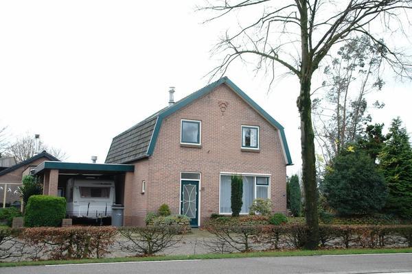 Osseweg 81 in Berghem 5351 AB