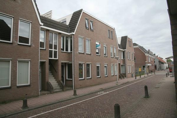 Schoolstraat 7 in Coevorden 7741 HR