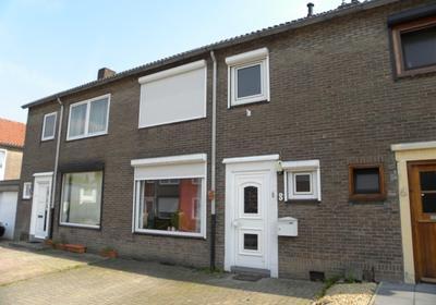 Marie Curiestraat 8 in Heerlen 6412 VE