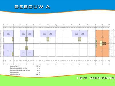 Vaartweg 8 L in Oosterhout 4905 BL