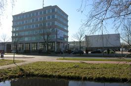 Wiegerbruinlaan 8 in Uithoorn 1422 CB