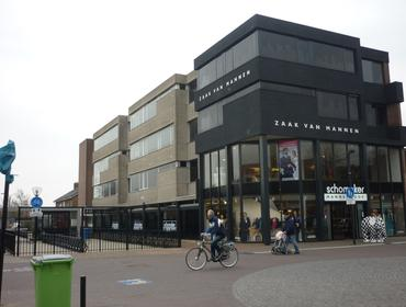 Jonkheer De Jongestraat 32 *34 in Hoogeveen 7902 HA