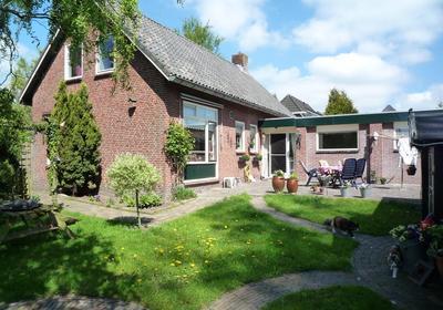 Kamplaan 4 in Heiligerlee 9677 PG