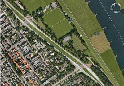 Katwijkseweg Kavels in Cuijk 5431 RX