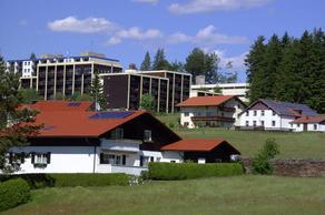 Adalbert-Stifter-Str. 95 in Haidmühle