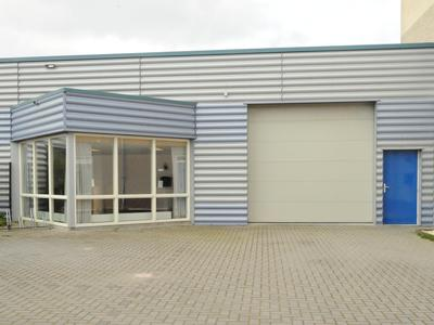 Industrieweg 2 in Kampen 8263 AC