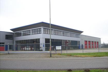 De Grens 6 in Heijen 6598 DL