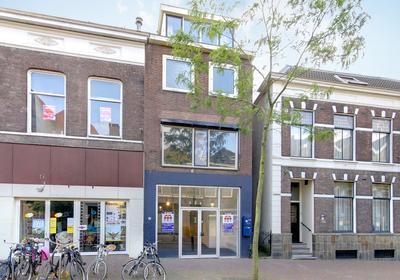 Bergstraat 16 in Wageningen 6701 AC