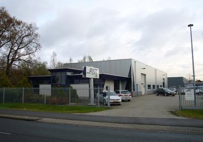 Europaweg 12 in Hoogeveen 7903 TM