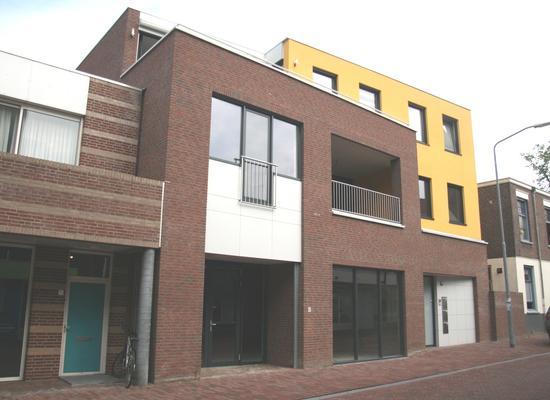 Burgemeester Verkuijlstraat 1 B in Boxmeer 5831 EH