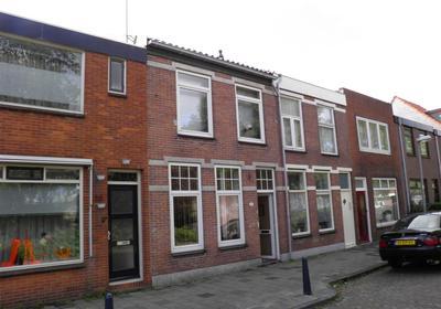 Sluisdijkstraat 25 in Den Helder 1781 ED