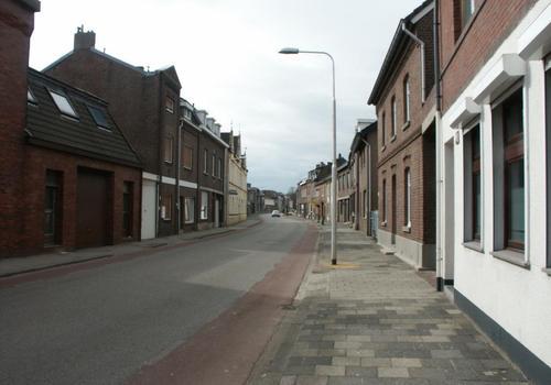 Drievogelstraat in Kerkrade 6466 GM