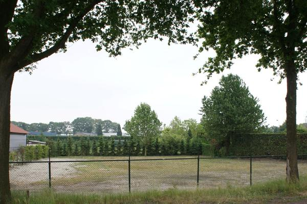 Kozijnenhoek in Rucphen 4715 RG