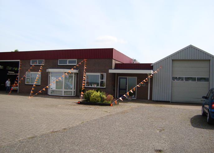 Schuineweg 10 in Westerhaar 7676 SV