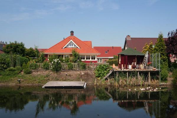 Bosruiterweg 25 48 in Zeewolde 3897 LV