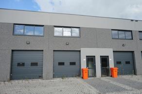 Ringersweg 12 -G in Bergen Op Zoom 4612 PT