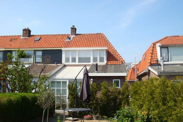 Willemstraat 211 in Ridderkerk 2983 ES