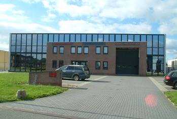 Zeefbaan 12 in Winschoten 9672 BN